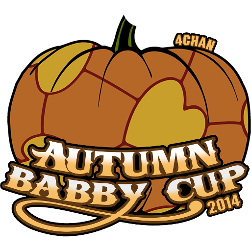 2014 4chan Autumn Babby Cup