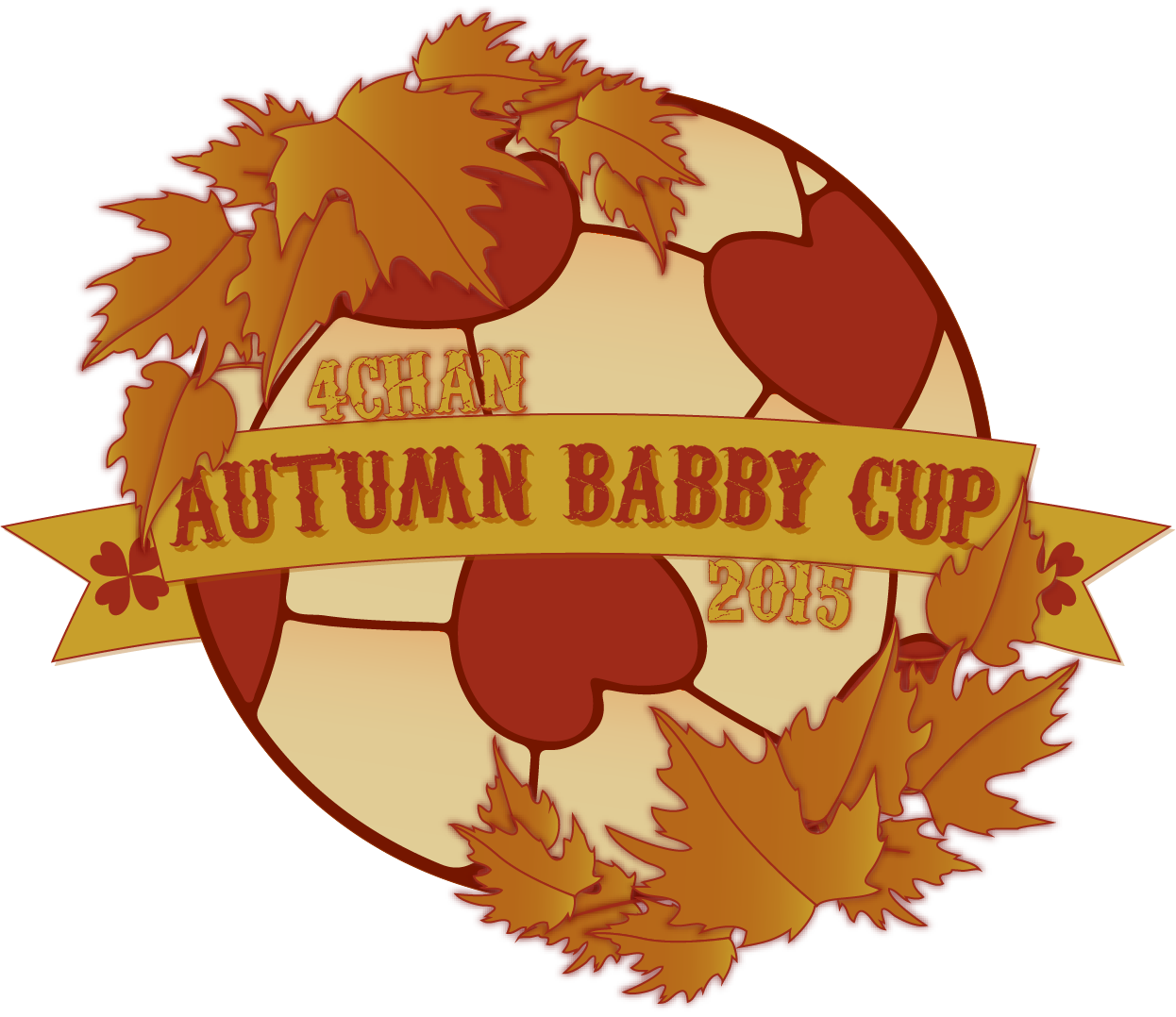 2015 4chan Autumn Babby Cup