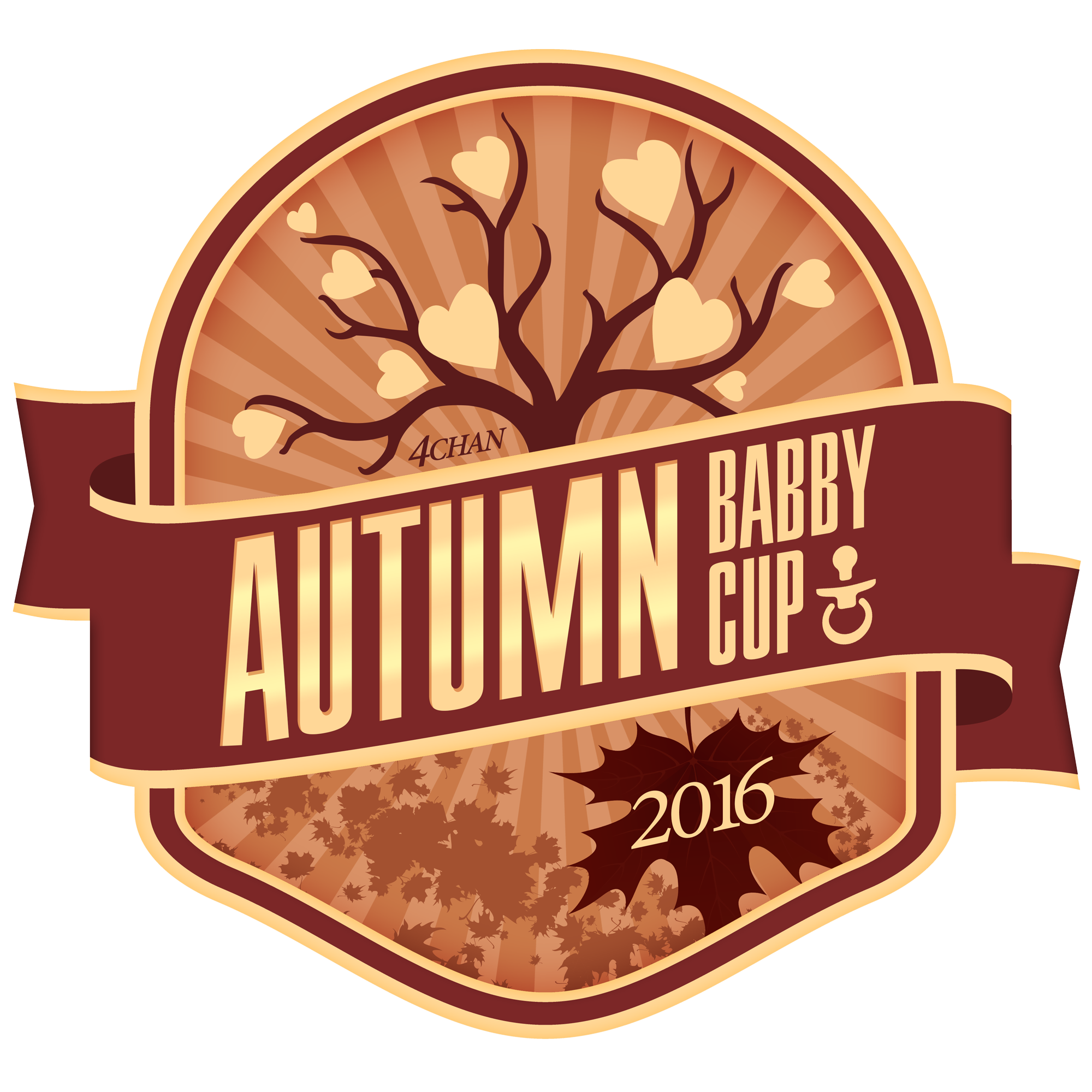 2016 4chan Autumn Babby Cup