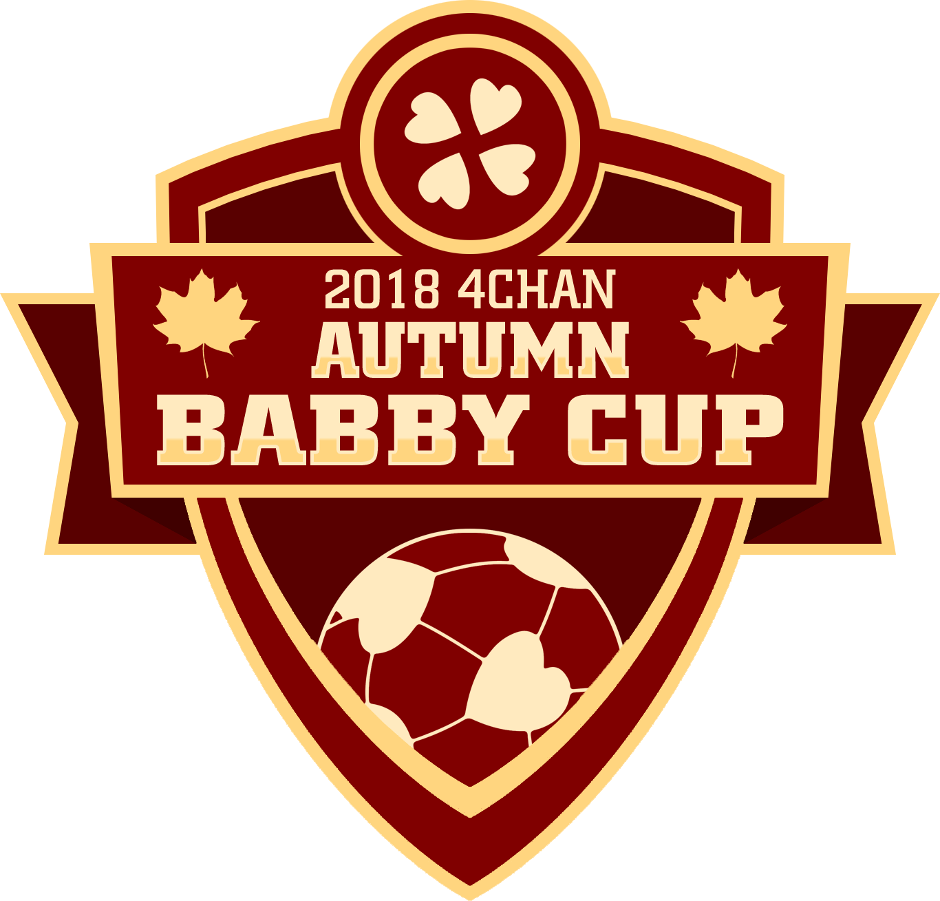 2018 4chan Autumn Babby Cup