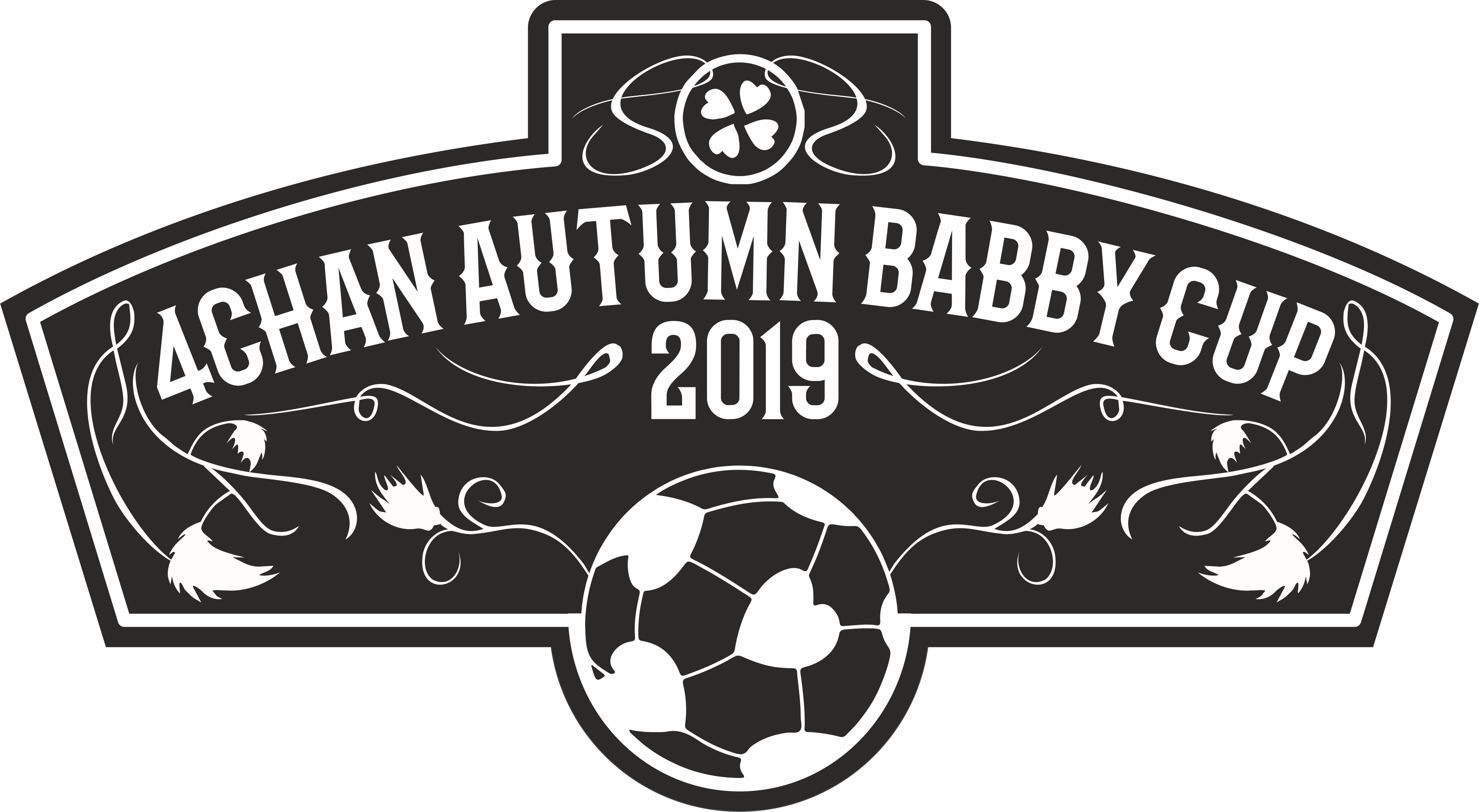 2019 4chan Autumn Babby Cup