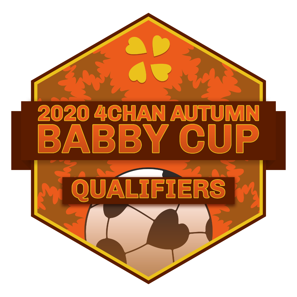 2020 4chan Autumn Babby Cup Qualifiers