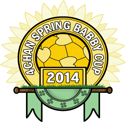 2014 4chan Spring Babby Cup