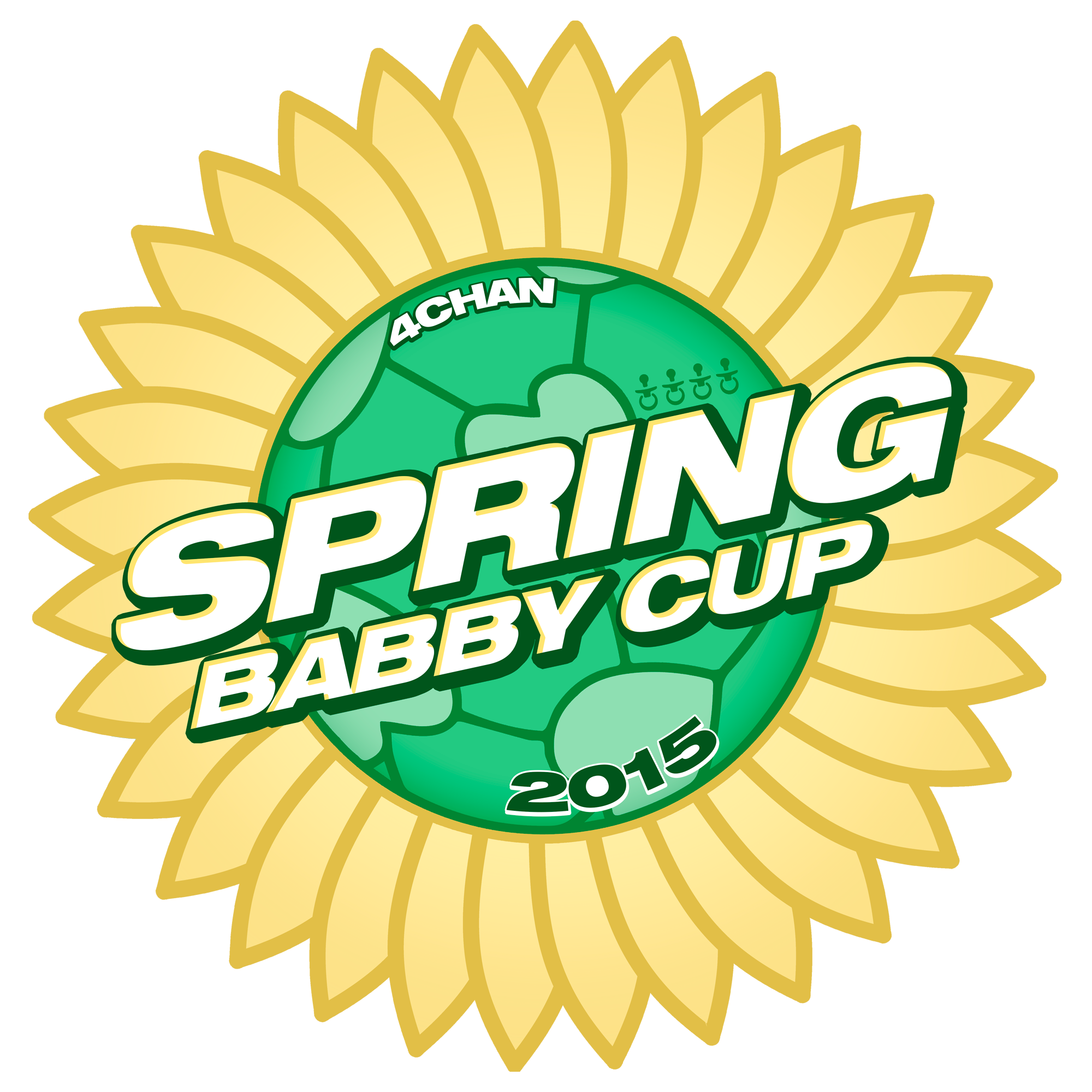 2015 4chan Spring Babby Cup