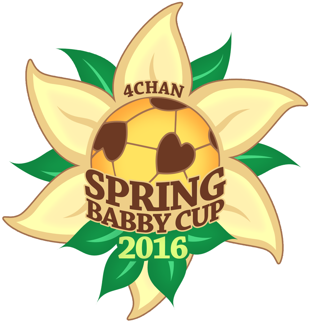 2016 4chan Spring Babby Cup
