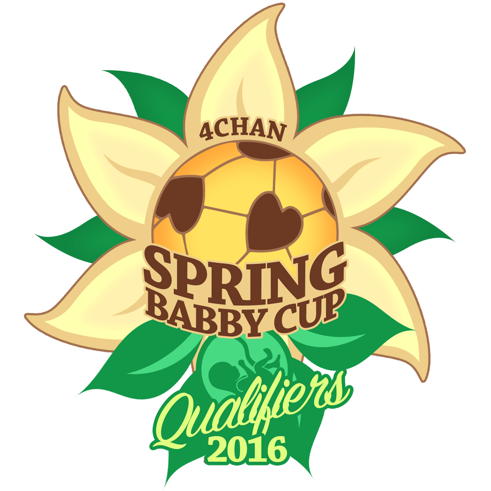 2016 4chan Spring Babby Cup Qualifiers