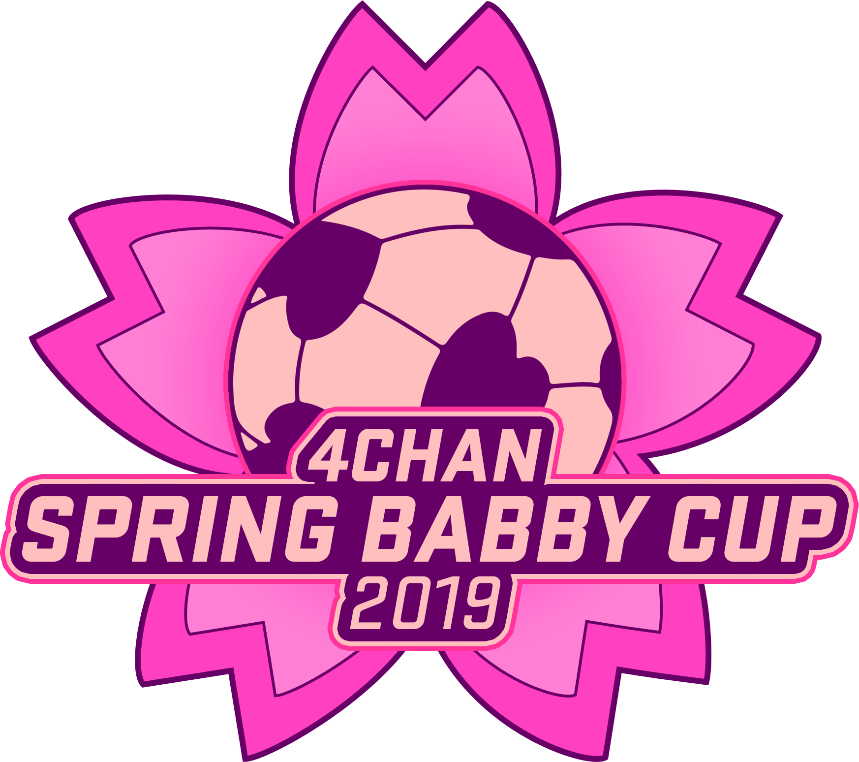 2019 4chan Spring Babby Cup