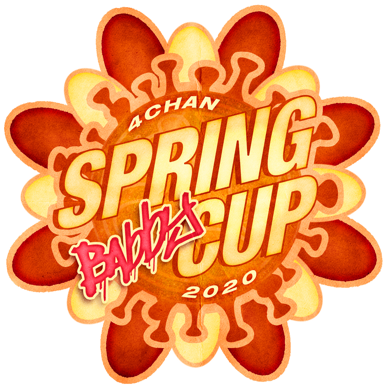2020 4chan Spring Babby Cup