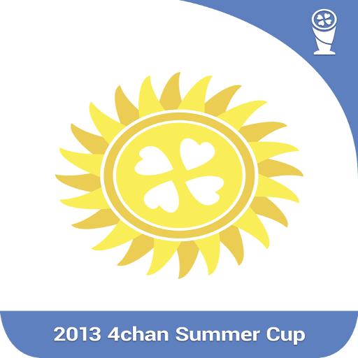 2013 4chan Summer Cup