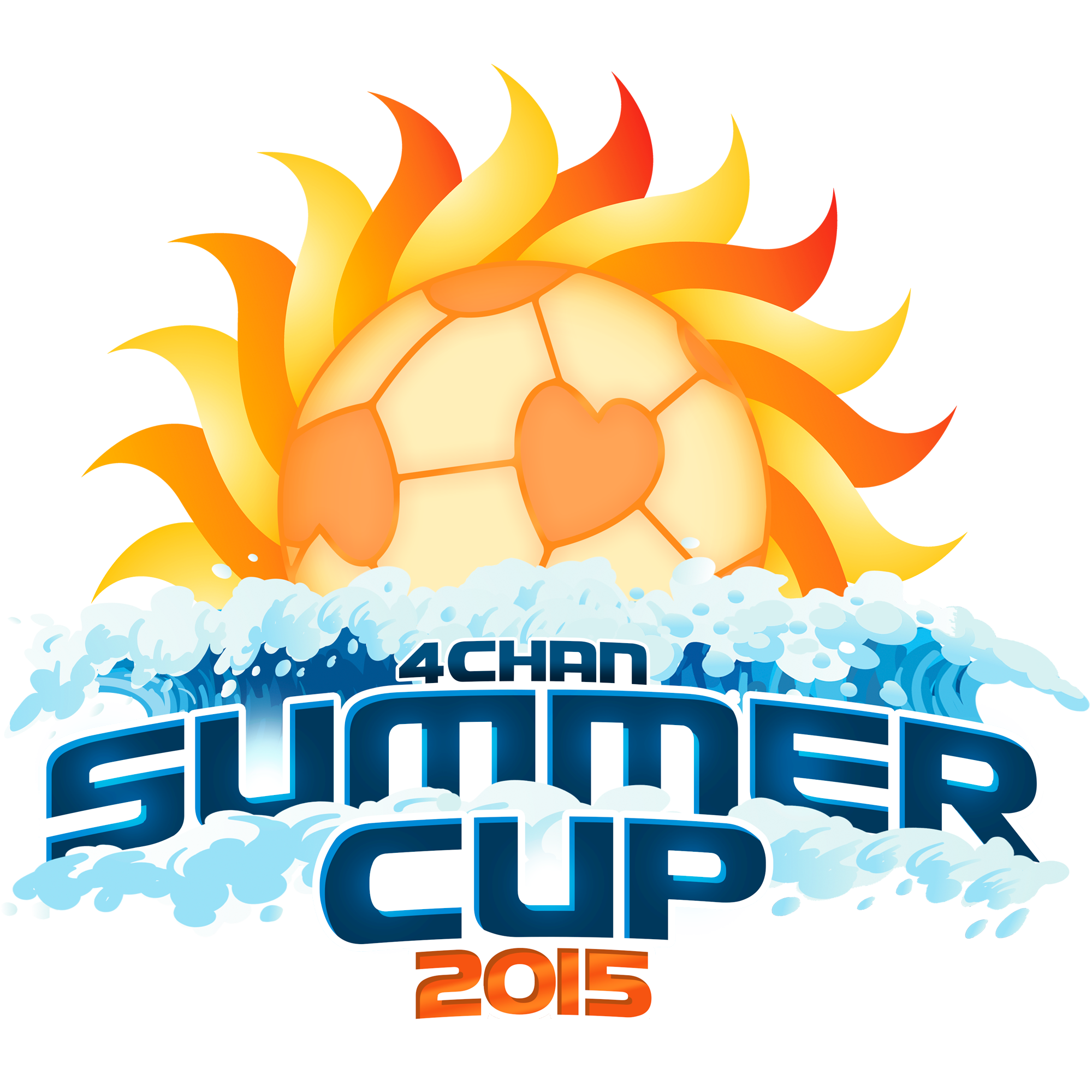 2015 4chan Summer Cup