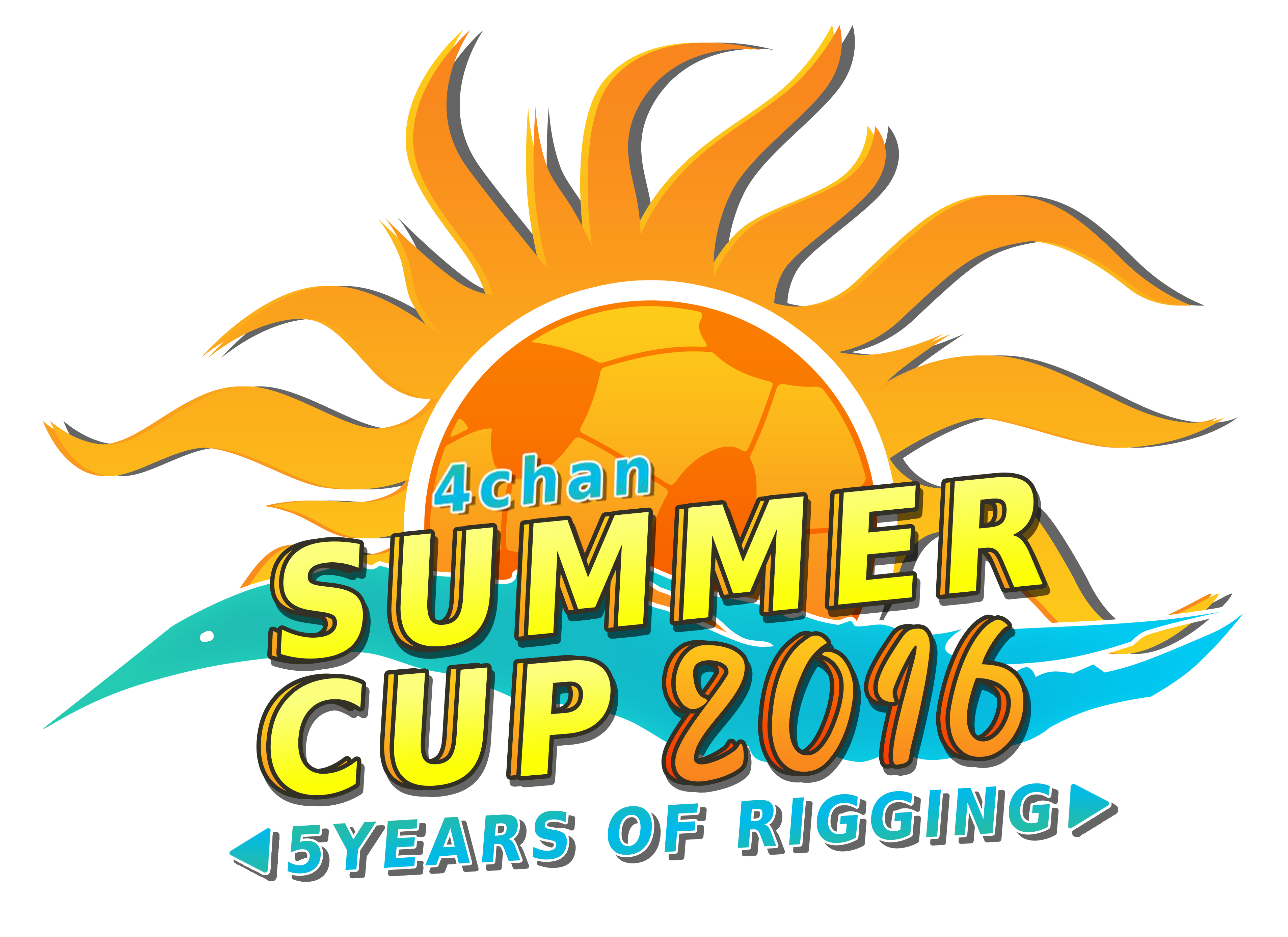 2016 4chan Summer Cup