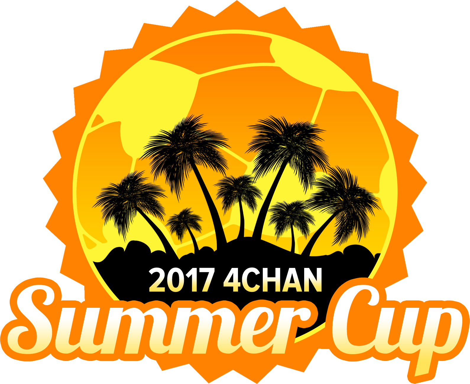2017 4chan Summer Cup