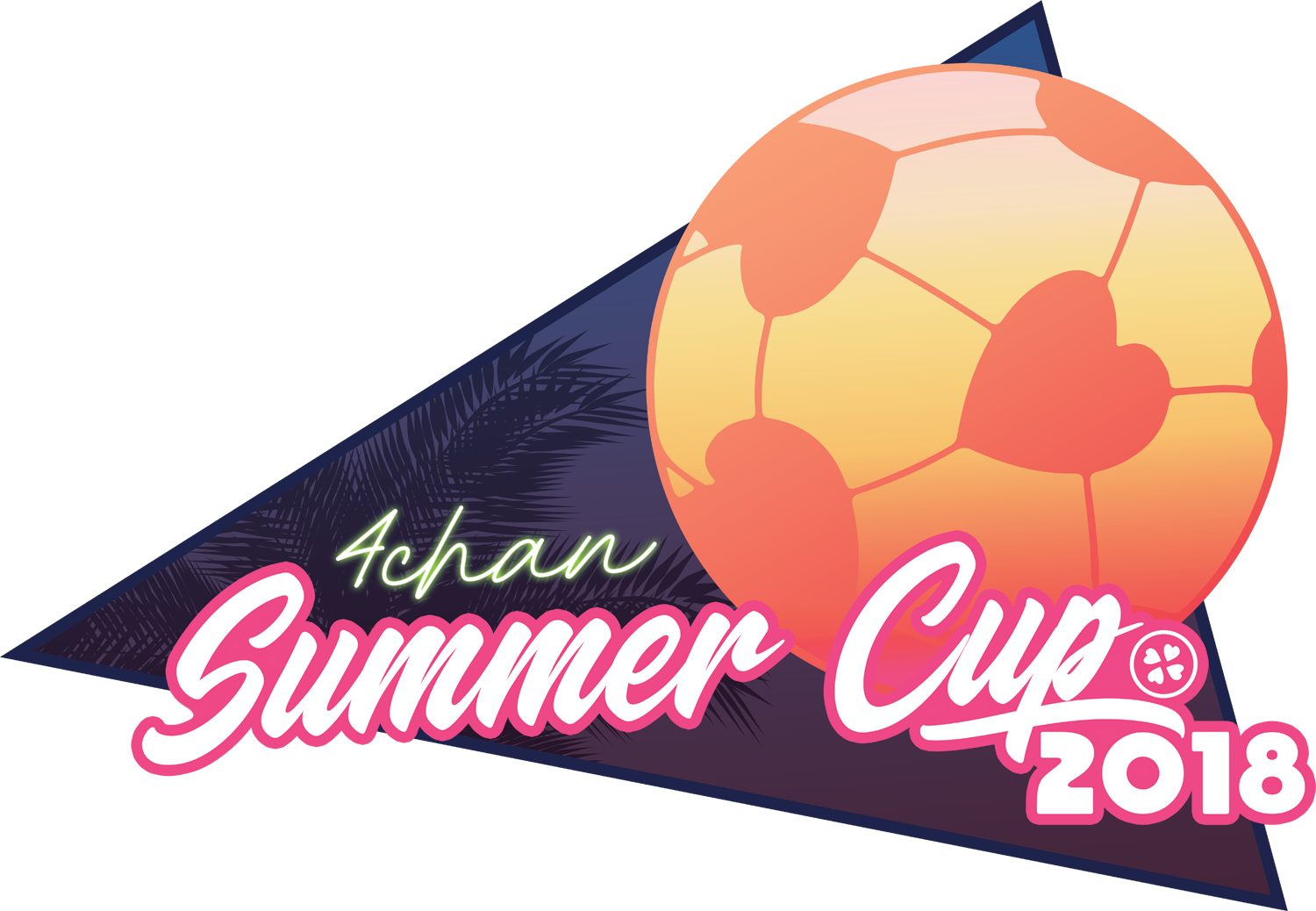 2018 4chan Summer Cup