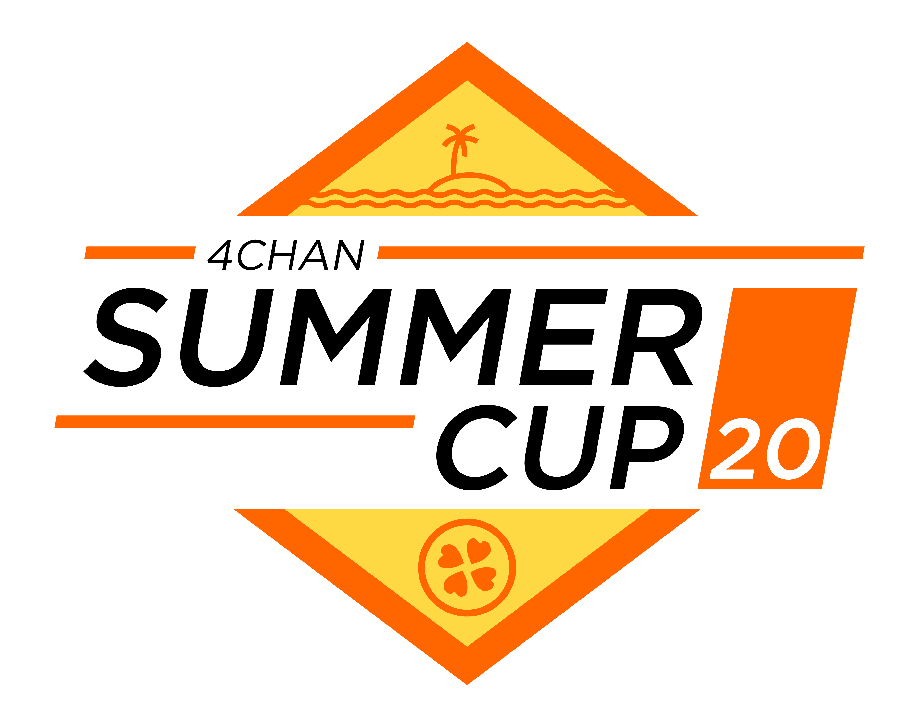 2020 4chan Summer Cup