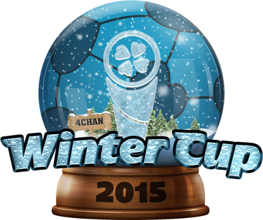 2015 4chan Winter Cup