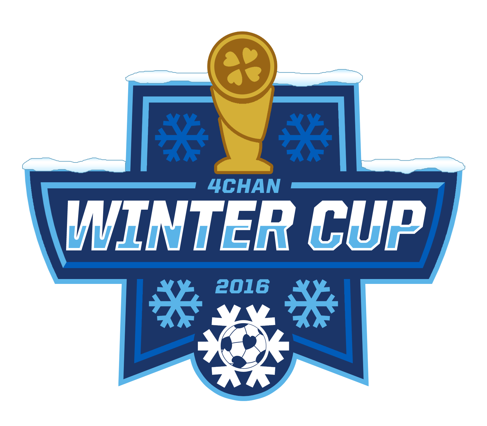 2016 4chan Winter Cup