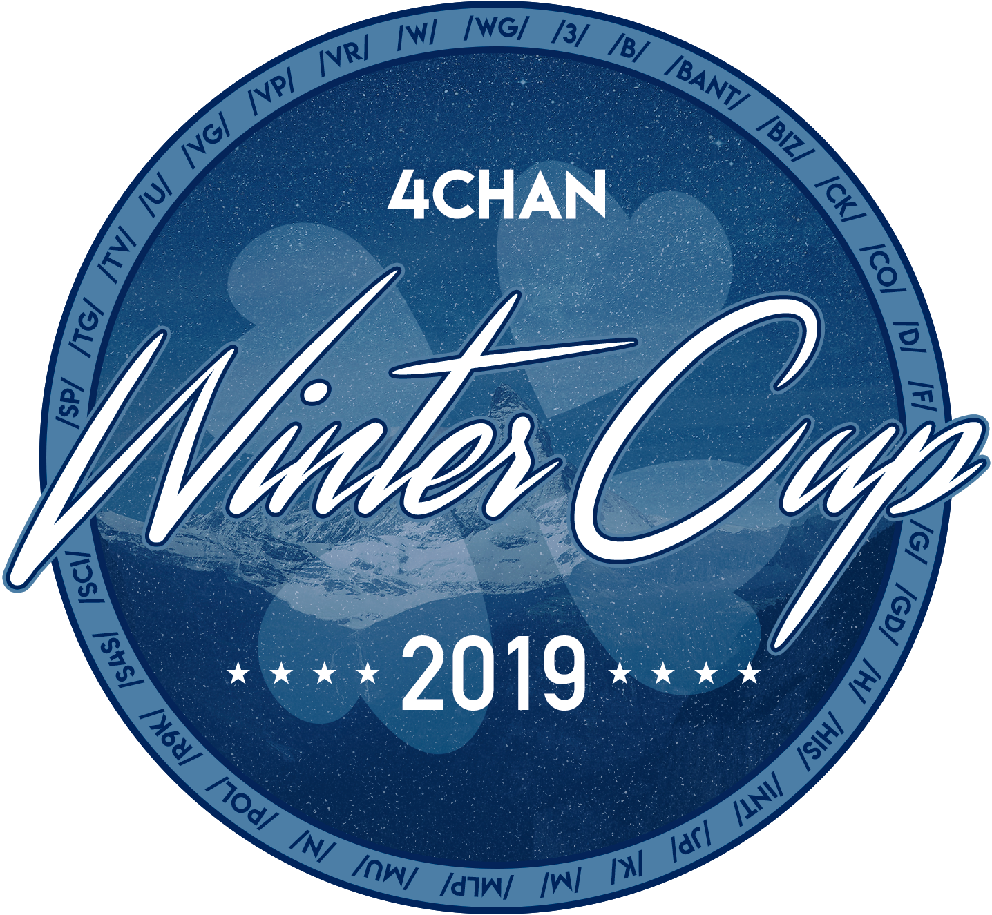 2019 4chan Winter Cup